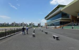 名古屋娱乐-Nagoya Racing Course
