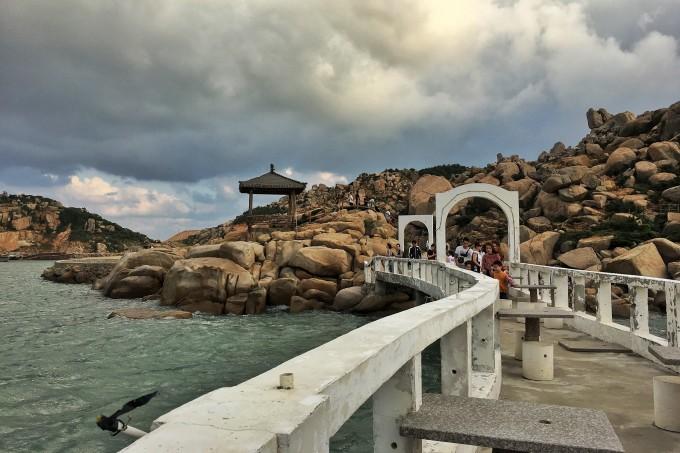 海的自驾-平潭岛攻略游记(攻略讯息独家行程)去哪儿网重庆旅游美图图片