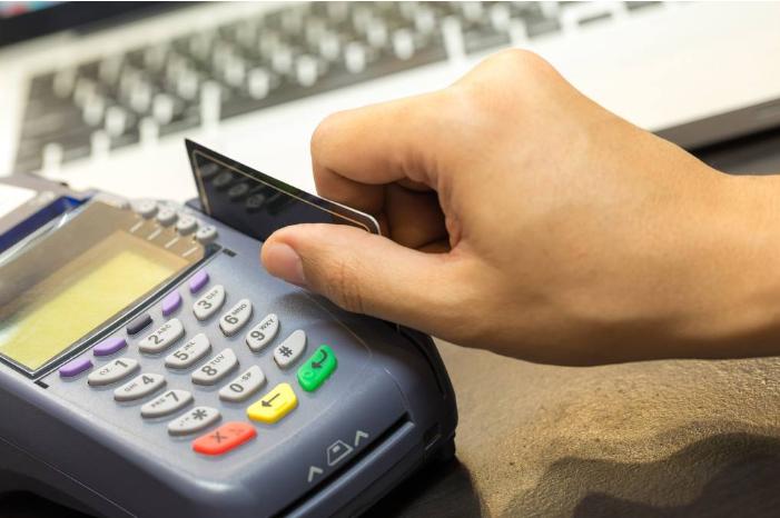 境外机场购物,如何防止信用卡盗刷