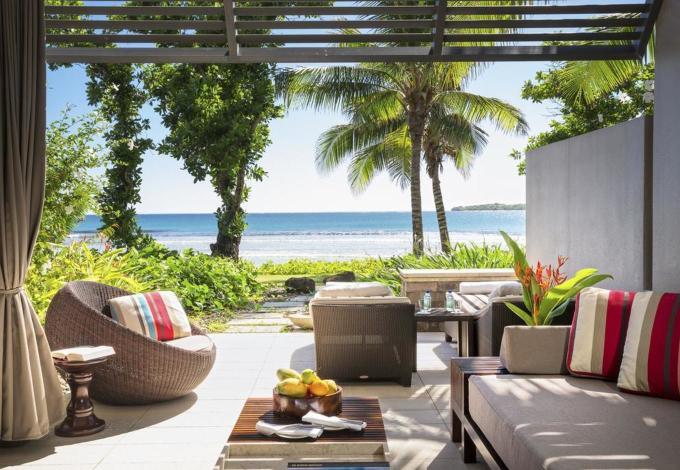斐济洲际酒店