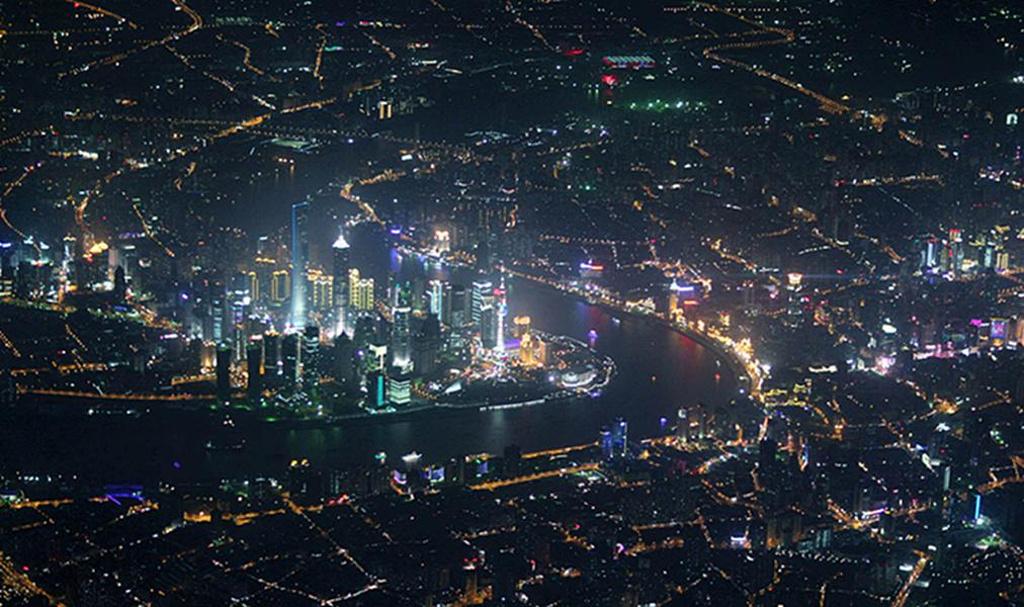 来上海不知道咋玩?看行程给你安排明白