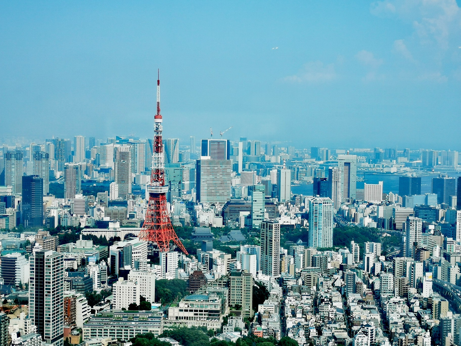 2019夏の旅行·日本