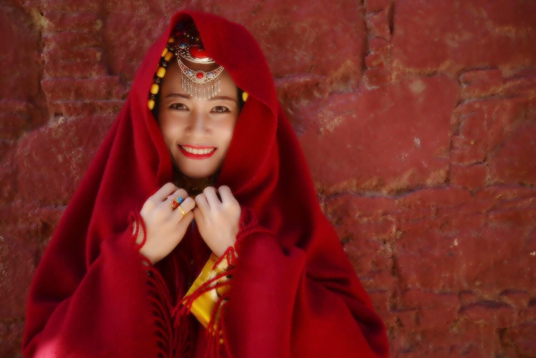 西藏第二日自由行