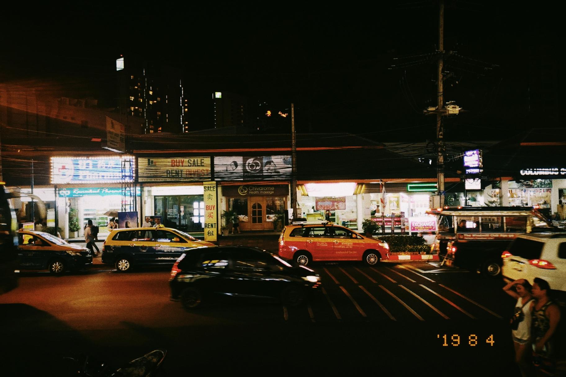 跟团游曼谷Day2