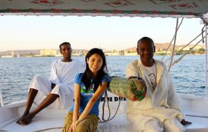 【非洲图片】终于来到梦想的埃及