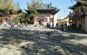【蒙古图片】外蒙古游记