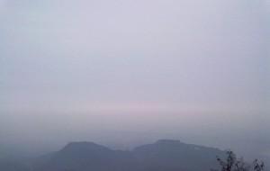 【江油图片】观雾山-普贤寺
