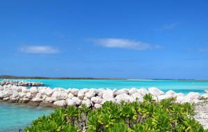 【加勒比海图片】春假迪士尼游轮——加勒比