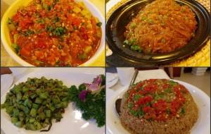 张家界美食-乌龙山寨