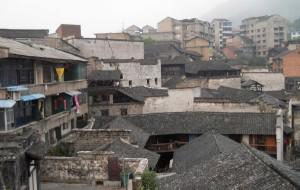 【怀化图片】湖南古镇游之洪江,等待涅槃的古商城