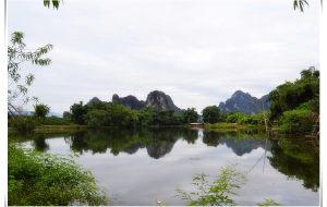 【清远图片】英西峰林,百里寻迹
