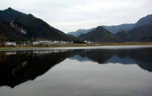 【神农架图片】镶嵌在群山之巅的明珠——神农架大九湖