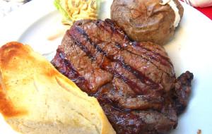 慕尼黑美食-Asado Steak München