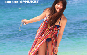 【泰国图片】【泰国*普吉岛】 给心灵一个假期。