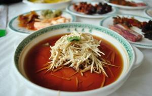 扬州美食-冶春茶社(丰乐下街)