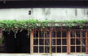 台北娱乐-华山1914文化创意产业园区