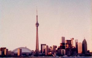 【多伦多图片】2002 多伦多的不完全记忆