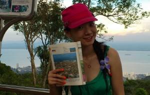 【槟城图片】3女7日大马自助游之【槟城意外美】