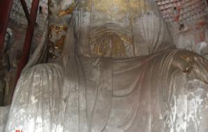 【涞滩古镇图片】涞滩二佛寺(2009.9)