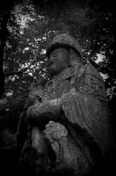 六百年的存在 明孝陵.南京