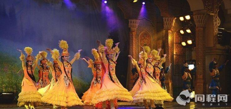 国际大巴扎歌剧院