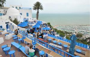 【突尼斯图片】Bonjour,突尼斯