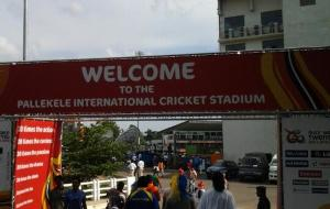 康提娱乐-Pallekele International Cricket Stadium