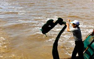【石浦图片】2012.10.04 出海打渔(象山石浦)