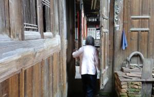 【连城图片】古镇之旅—福建