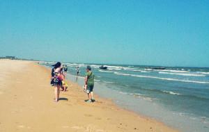 【日照图片】盛夏时光 日照海边行记
