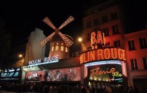 巴黎娱乐-红磨坊