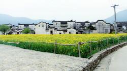 宏村景点-关麓村