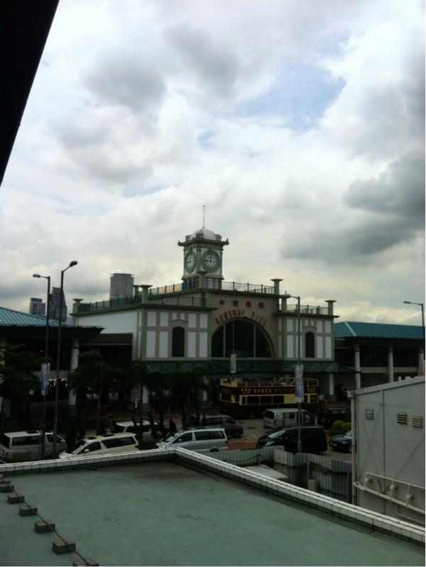 一起去看小黄鸭(含海怡半岛攻略),香港旅游攻略