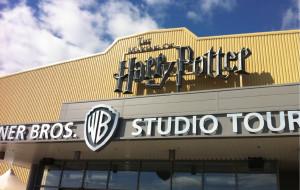英国娱乐-哈利波特摄影棚