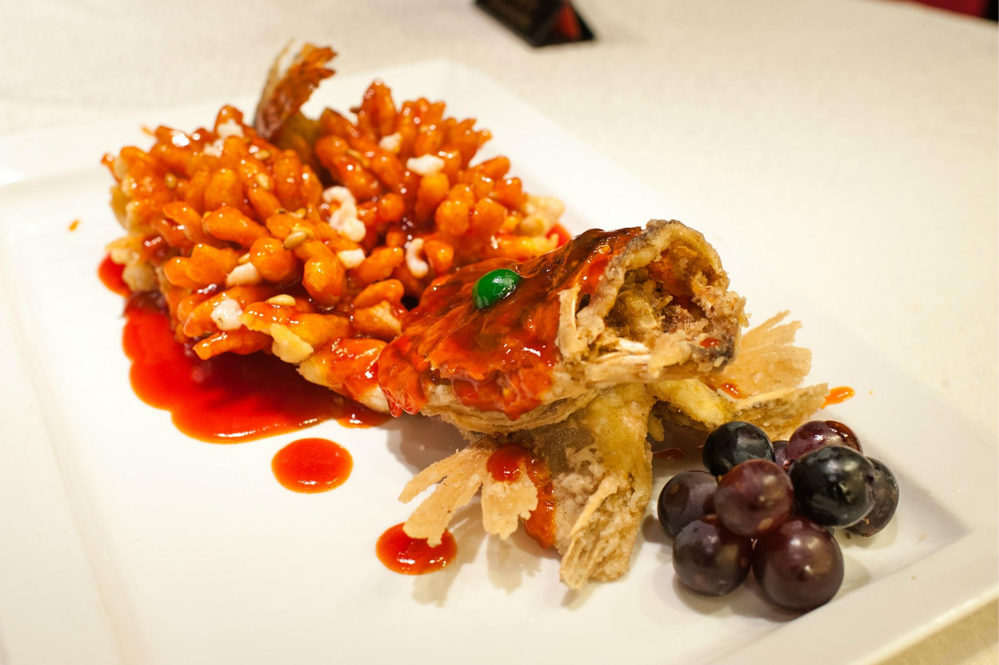 苏州有什么传统名菜,苏州名菜有哪些,苏州必吃的名菜是什么