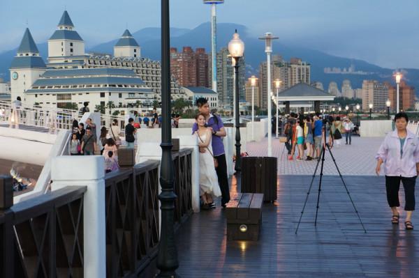 歌曲《走路》歌谱-一个人的自由行走 第四天 06.05 台北 -台湾游记