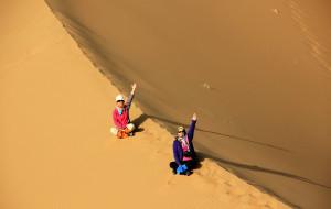 【阿拉善图片】(完成篇)2012年十一北京---巴丹吉林沙漠----内蒙额济纳旗胡杨林4700公里自驾游