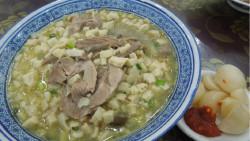 西安美食-荣盛祥(北院门店)