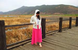 【束河图片】心心念念想要去的地方,彩云之南