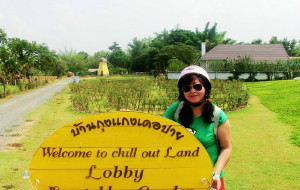 【大城图片】带上好心情出发【2013 曼谷,大城,清迈,PAI】