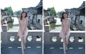 【浙江图片】小桥  流水  人家 --- 再遇西塘
