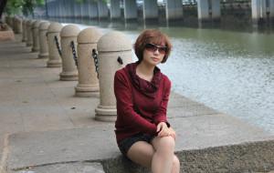 【广州图片】徜徉在广州英法租界---拾翠洲的异国风情