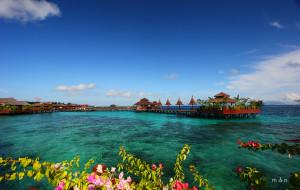 【马布岛图片】米妮吉隆坡马布岛亚庇超强八日游,附花费、交通、美食和各种省钱方式(三)马布岛