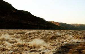 【壶口瀑布图片】黄河之水天上来