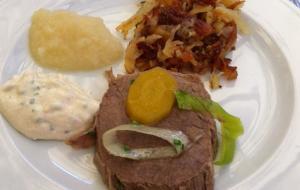奥地利美食-普拉楚塔餐厅