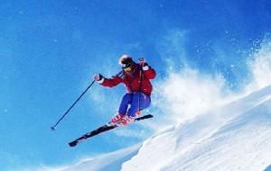 威海娱乐-恒山滑雪滑草场