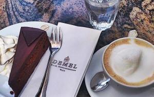 奥地利娱乐-德梅尔咖啡馆