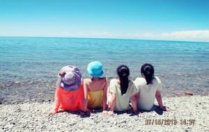 【茶卡盐湖图片】再不疯狂我们就老了~青海湖-茶卡-张掖-敦煌