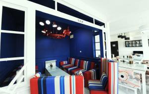 伊斯法罕美食-Hermes Restaurant & Cafe