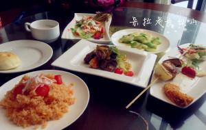朝鮮美食-山頂餐廳